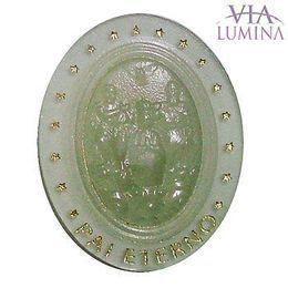 Medalha do Divino Pai Eterno com Imã