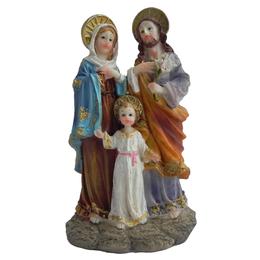 Sagrada Família - Resina - 12cm