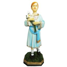 Santa Beata Albertina - Resina - 13cm
