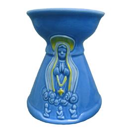 Incensário de Nossa Senhora de Fátima