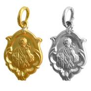 Medalha de São Judas Tadeu - Ornato