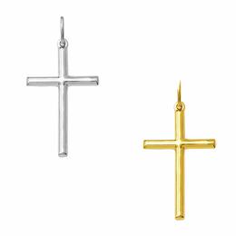 Cruz em Ouro - Palito Meia cana