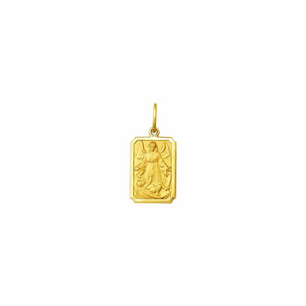 Medalha do Anjo da Guarda em Ouro