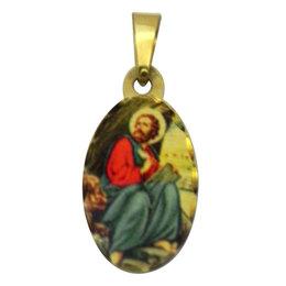 Medalha de São Marcos em Ouro