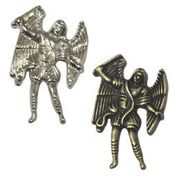 Imagem de Bolso de São Miguel Arcanjo de 2,2cm