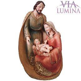 Sagrada Família - Resina - 20cm