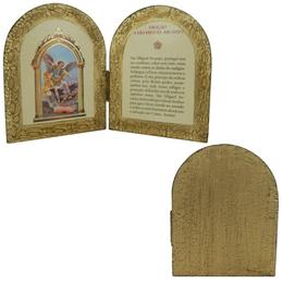 Oração de Mesa 10cm x 15,5cm
