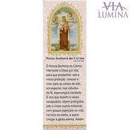 Marca Página de Nossa Senhora do Carmo
