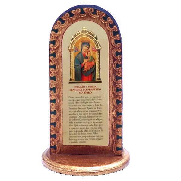 Oração de Mesa