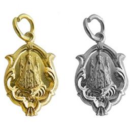 Medalha de Nossa Senhora Aparecida - Ornato