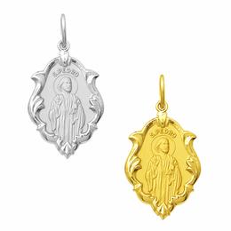 Medalha de São Pedro em Ouro