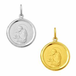 Medalha em Ouro de São Francisco - Redonda