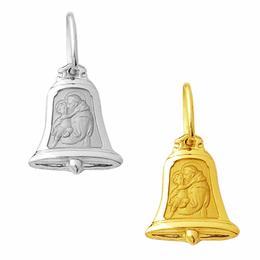Medalha em Ouro de Santo Antônio - Sino