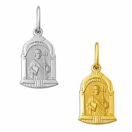 Medalha em Ouro de São Judas - Capela