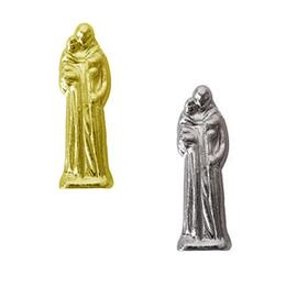 Imagem de bolso Santo Antônio em Metal de 2,3cm