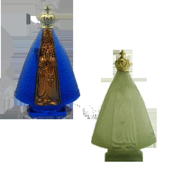 Nossa Senhora Aparecida com Imã