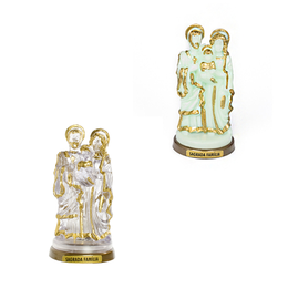 Sagrada Família - Plástica - 11cm