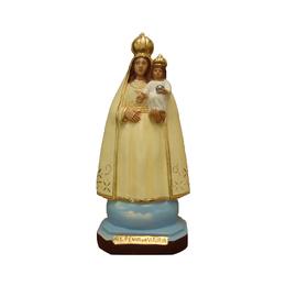 Nossa Senhora Penha de Vitória - Gesso ou Resina - 30cm