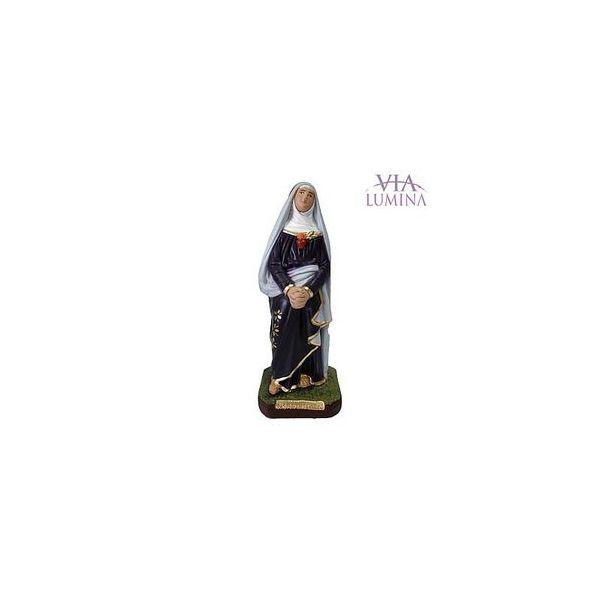 Nossa Senhora das Dores - Gesso ou Resina - 20cm