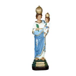 Nossa Senhora da Paz - Gesso ou Resina - 36cm