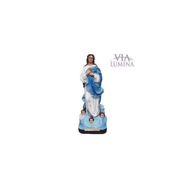 Nossa Senhora Imaculada Conceição - Gesso ou Resina - 30cm