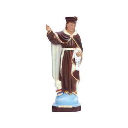 Santo Ivo - Gesso ou Resina - 30cm