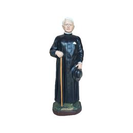 Padre Cícero - Gesso ou Resina - 30cm