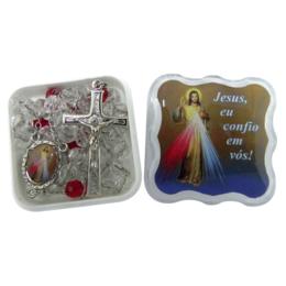 Terço do Jesus Misericordioso