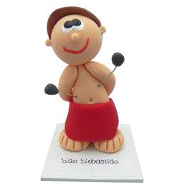 São Sebastião - Biscuit