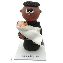 São Benedito - Biscuit
