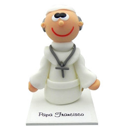 Papa Francisco - Biscuit