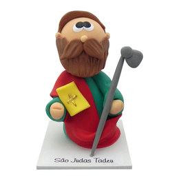 São Judas Tadeu - Biscuit