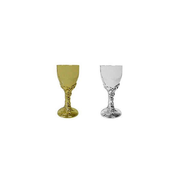 Mini Cálice para Lembrança de Primeira Eucaristia