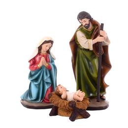 Sagrada Família - Resina - 19,5cm