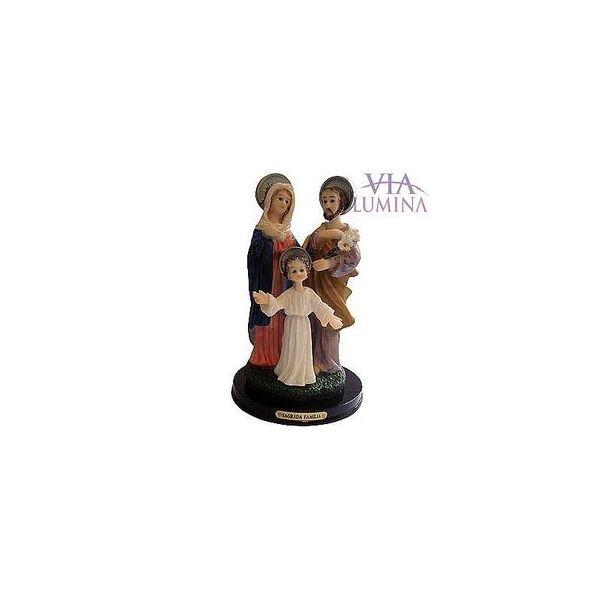 Sagrada Família - Resina - 15cm