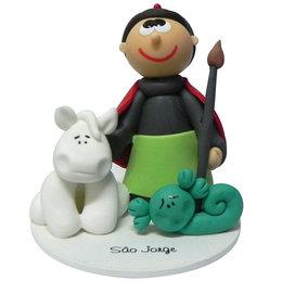 São Jorge - Biscuit
