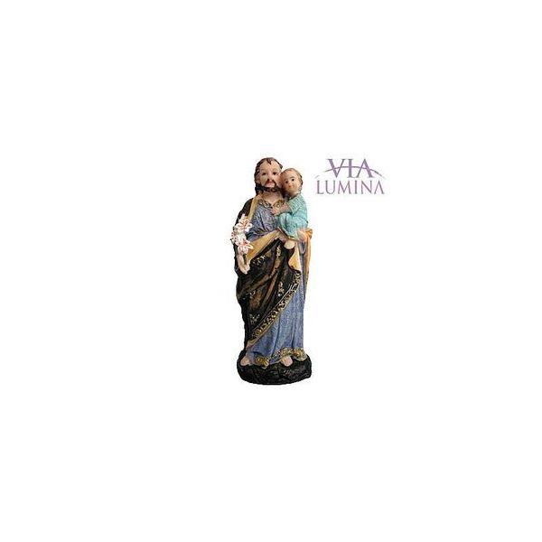 São José - Resina - 12cm