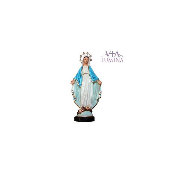 Imagem Nossa Senhora das Graças - Resina - 32cm