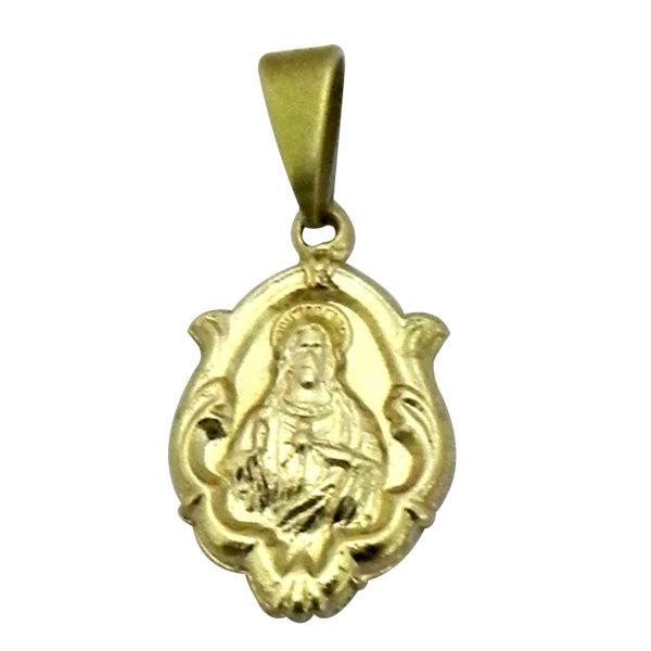 Medalha do Sagrado Coração de Jesus