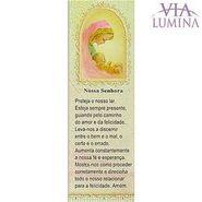 Marca Página da Nossa Senhora