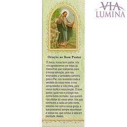Marca Página da Oração ao Bom Pastor