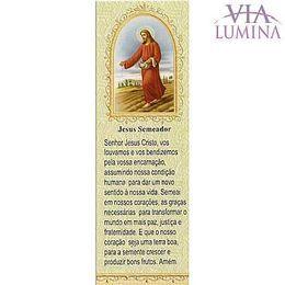 Marca Página do Jesus Semeador