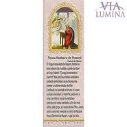 Marca Página de Nossa Senhora de Nazaré