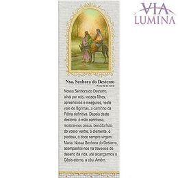 Marca Página de Nossa Senhora do Desterro
