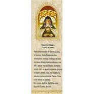Marca Página de Santa Clara