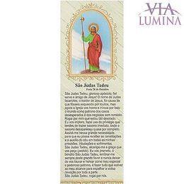 Marca Página de São Judas Tadeu