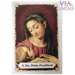 Nossa Senhora da Divina Providência - Pacote c/ 100
