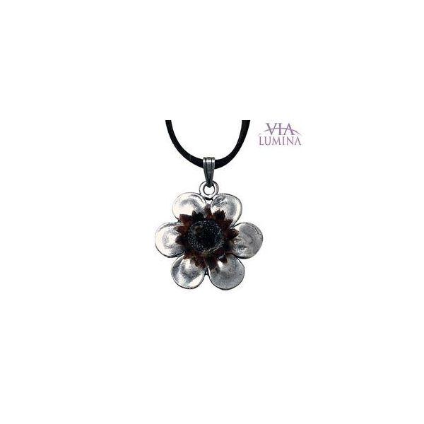 Pingente Rosa de Belém - Flor