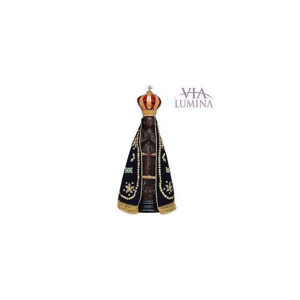 Nossa Senhora Aparecida - Resina - 45cm