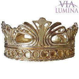 Coroa Aberta para imagem de 85cm